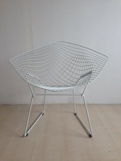 SILLON BERTOIA DIAMOND en internet