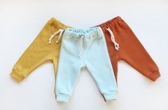 Pantalon Chicago - Pambokids