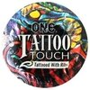 ONE TATTOO TOUCH CONDON TEXTURIZADO