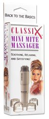 MINI MITE MASSAGER (PD1903-00)