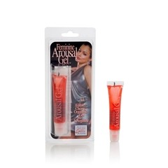 GEL MULTIORGASMICO FEMENINO AROUSAL GEL