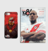 Funda Maidana + Revista 1986 #53