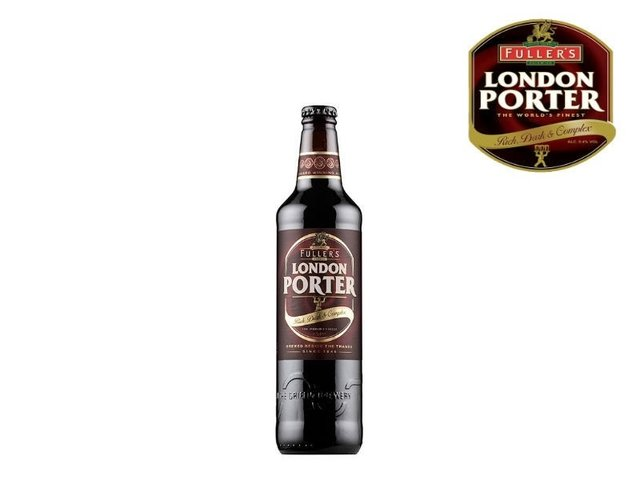 LONDON PORTER BOT 330CC X 6 UN.