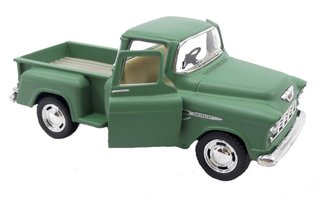 Chevy Stepside Pick-up 1955 1/32 Metal