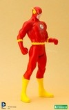 The Flash Classic Kotobukiya 1/10