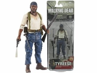 The Walking Dead Tyreese S 5 Mcfarlane Toys