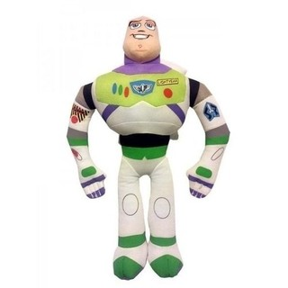 Pelúcia Buzz Lightyear Toy Story Disney 35 Cm