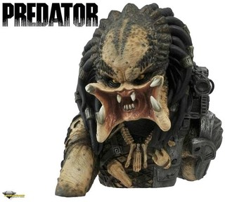 Predator Unmasked Bust Bank Diamond