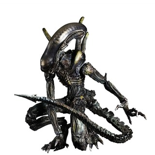 Alien Colonial Marines Lurker Play Arts