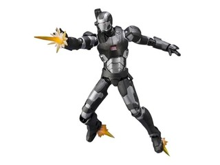 Iron Man War Machine Mark II Bandai