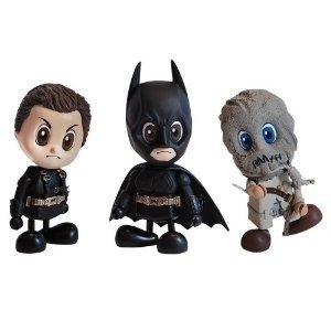 kit Batman Begins Hot Toys