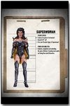 Crime Syndicate Superwoman - Dc Comics Super Villains