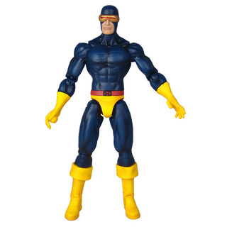 Cyclops - Marvel Select X-men Figuras De Ação