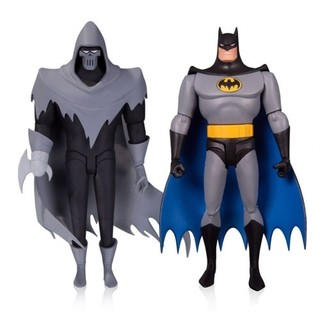 Batman and Phantasm  DC Collectibles