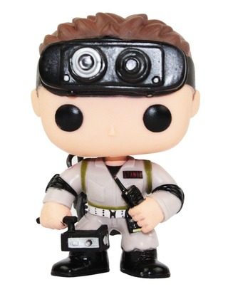 Dr. Raymond - Ghostbusters - Pop! Vinyl  Funko Action Figure