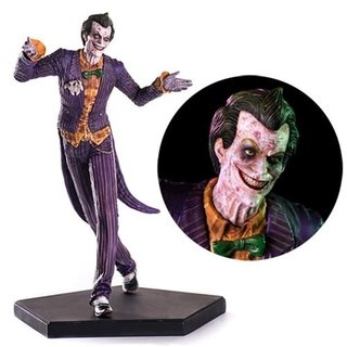 The Joker - Arkham Knight 1/10 Iron Studios