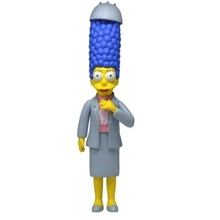 TMarge (working Woman) - The Simpsons 25th Anniversary (serie