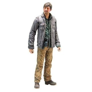 Gareth The Walking Dead Series 7 Mcfarlane