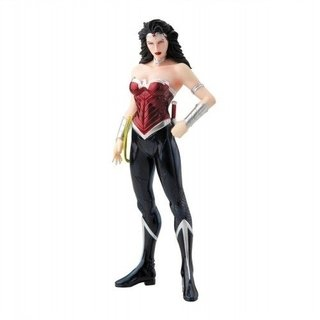 Wonder Woman  New 52 Kotobukiya