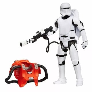Star Wars 10 cm Armor Up First Order Flametrooper Hasbro