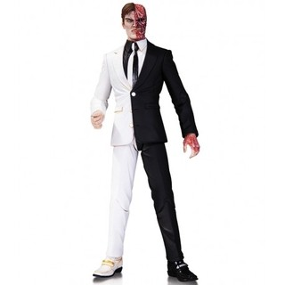 Two-Face Greg Capullo  DC Collectibles