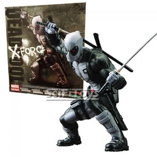 Estátua Deadpool X-force Marvel Now! Artfx Kotobukiya