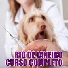 Anestesia e analgesia ambulatorial em cães e gatos - CURSO COMPLETO