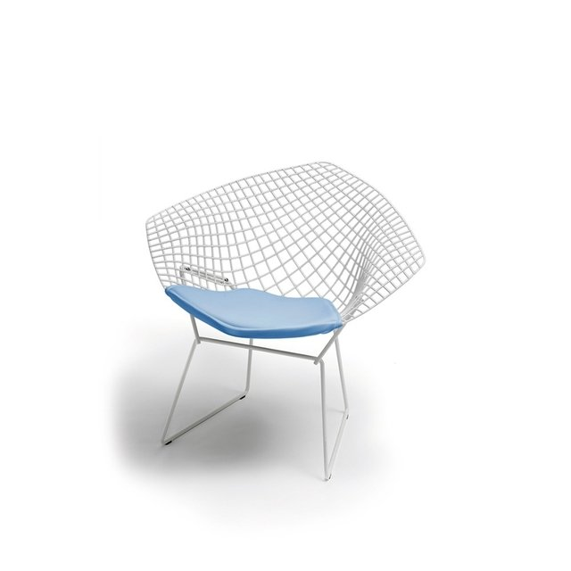 Sillón Bertoia Diamond Kids