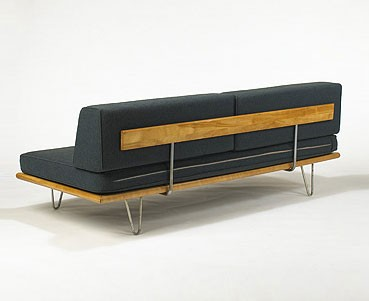 Sofá Daybed Nelson Personalizado - comprar online