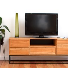 Mueble de TV Berlino 1,60 mts. en internet