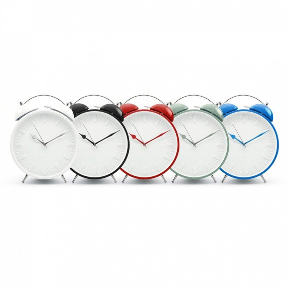 Reloj Big Time