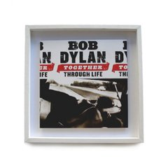 CUADRO BOB DYLAN DE PARED DECORATIVO