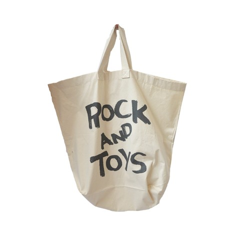 Bolso Rock and Toys