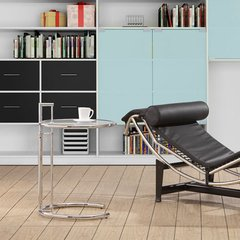Mesa regulable Eileen Grey - comprar online