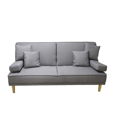 Sofa Bed Luka Gris Claro en internet