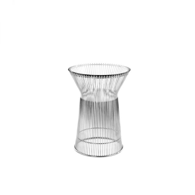 Mesa Platner Side Table