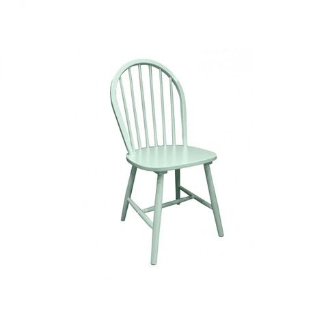 Silla Boston Windsor Verde Agua