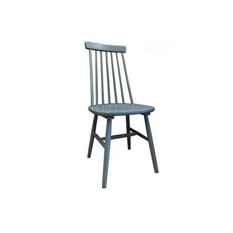 Silla Hamburg Windsor Azul