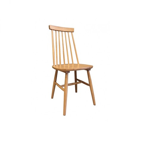 Silla Hamburg Windsor Madera