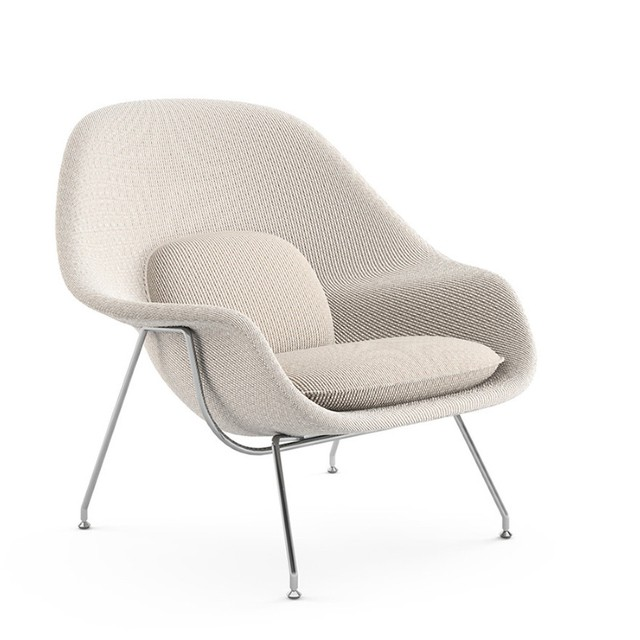 Sillon Womb Chair - Kikely