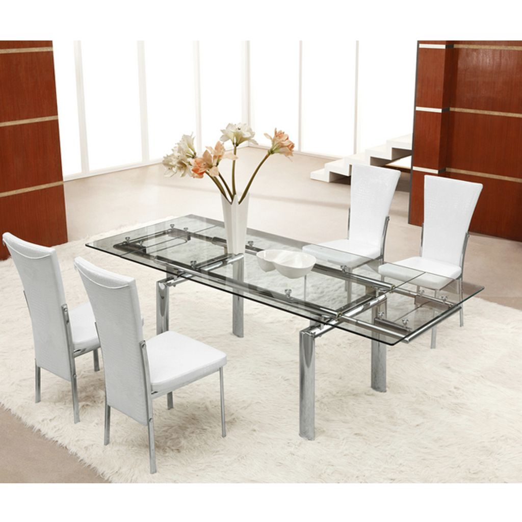 mesa comedor pequea extensible interesting awesome mesas