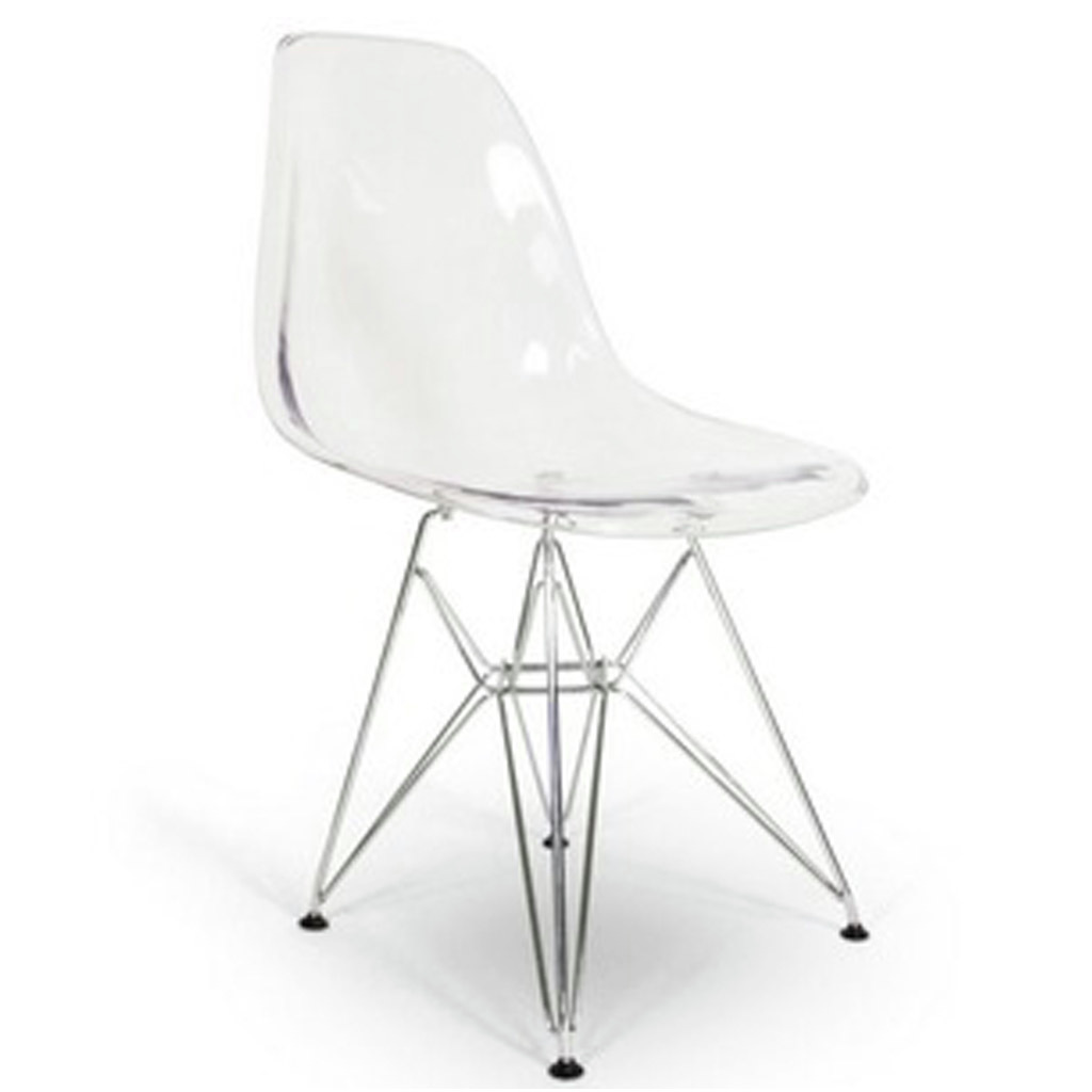 Sillas de acrilico muebles jardin sillas para exterior for Sillas de acrilico