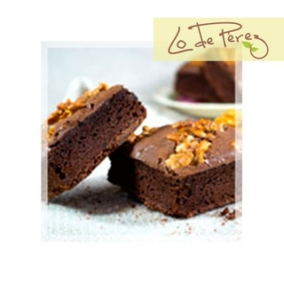 Brownie con nueces x 80 gs Epuyen