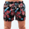 Boardshort SPY LIMITED Sketch Floral Volley