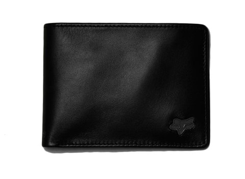 Billetera FOX Bifold Leather