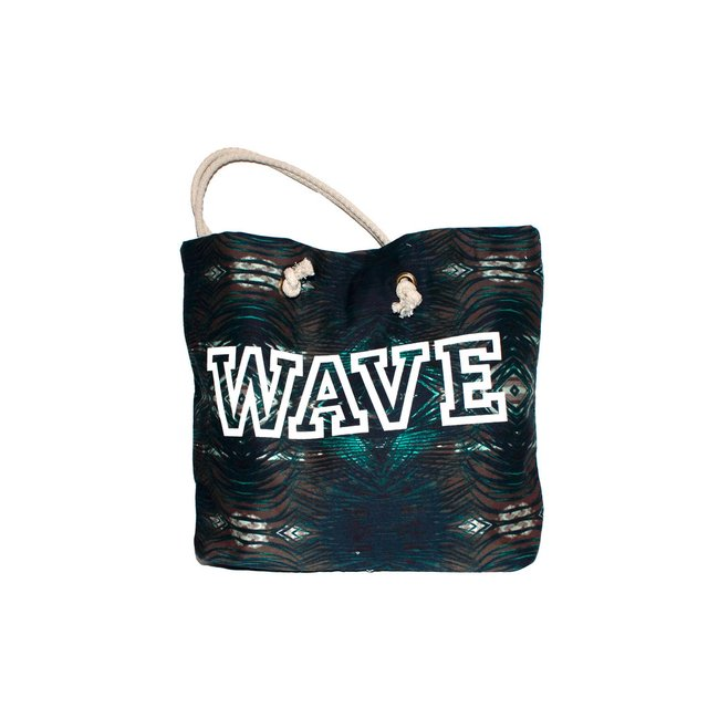 Bolso Playero SPY DOLLIES 95