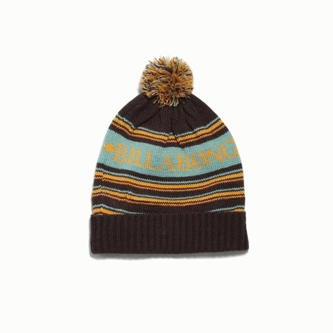Gorro BILLABONG Number 12 Beanie