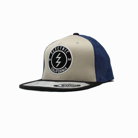 Gorra ELECTRIC Corpo Seal