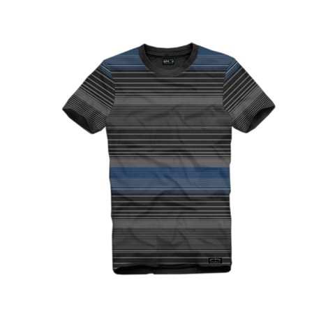 Remera SPY LIMITED K Bernard Rayada