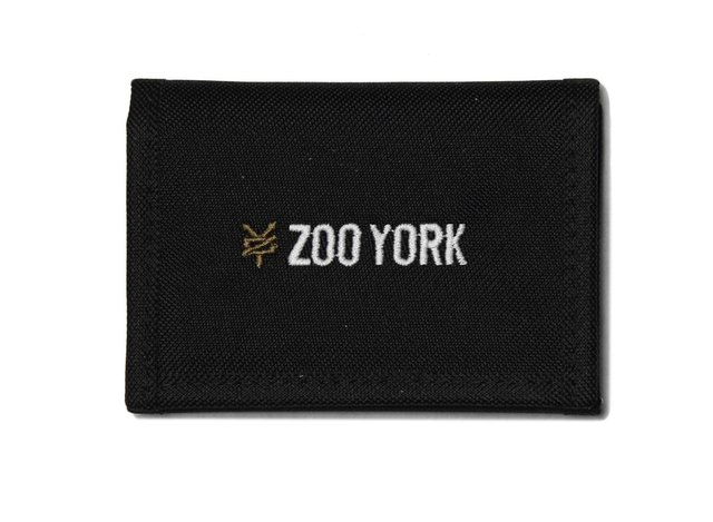 Billetera ZOO YORK Classic